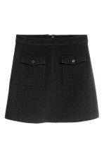 A-line skirt - null - Ladies | H&M CN 2