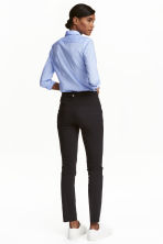 Suit trousers - Black - Ladies | H&M CN 5
