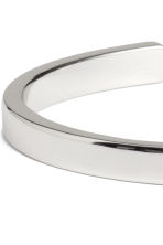 Bangle - Silver - Men | H&M 2
