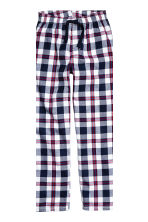 Pyjamas - Dark blue - Kids | H&M CN 2