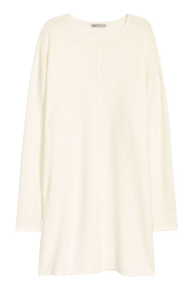 Pullover in cashmere - Bianco naturale - DONNA | H&M IT 1