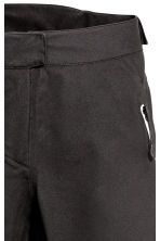 Shell ski trousers - Black - Ladies | H&M CN 4