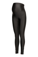 MAMA Jersey leggings - Black - Ladies | H&M CN 2
