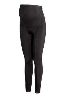 MAMA Leggings in jersey