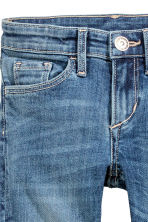 Boot cut Jeans - Denim blue - Kids | H&M CN 4