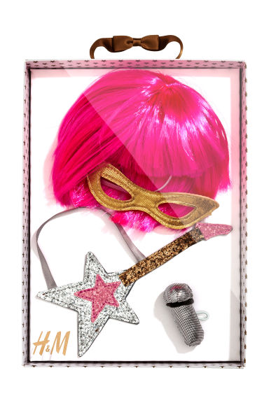 Accessori per peluche - Rosa neon - BAMBINO | H&M IT 1