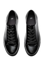 Sneakers - Nero - UOMO | H&M IT 3