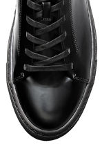 Sneakers - Nero - UOMO | H&M IT 4