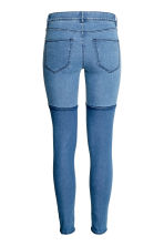 Super Skinny Regular Jeans - Denim blue - Ladies | H&M CN 3
