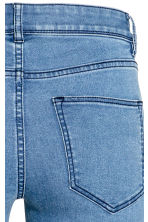 Super Skinny Regular Jeans - Denim blue - Ladies | H&M CN 4