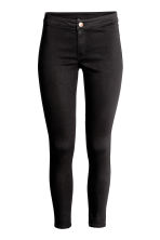 Superstretch jeans - Black - Ladies | H&M 2