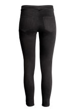Superstretch jeans - Black - Ladies | H&M 3
