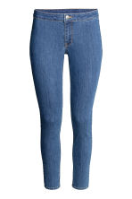 Superstretch jeans - Denim blue retro - Ladies | H&M CA 2