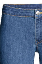 Superstretch jeans - Denim blue retro - Ladies | H&M CA 4