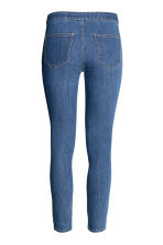 Superstretch jeans - Denim blue retro - Ladies | H&M CA 3