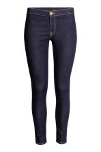 Superstretch jeans - Dark denim blue - Ladies | H&M CN 2