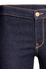 Superstretch jeans - Dark denim blue - Ladies | H&M CN 4