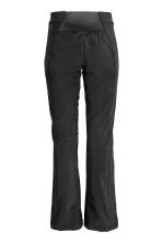 Ski trousers - Black - Ladies | H&M CN 3