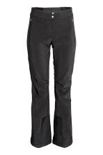 Ski trousers - Black - Ladies | H&M CN 2