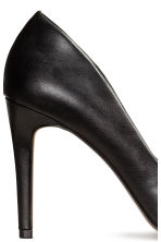 Court shoes  - Black -  | H&M CN 4
