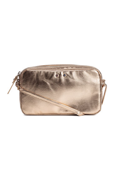 Small shoulder bag - Gold - Ladies | H&M CN 1
