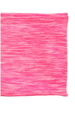 Hairband - Neon pink marl - Ladies | H&M CN 3