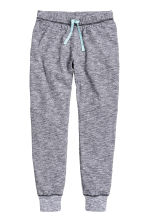 Pyjamas - Light turquoise - Kids | H&M CN 2
