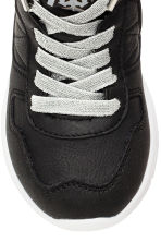 Waterproof trainers - Black - Kids | H&M CN 5