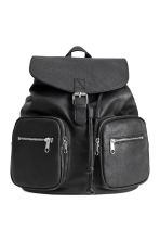 Backpack - Black - Ladies | H&M 2