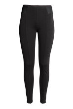 Leggings  - Black - Ladies | H&M CN 2