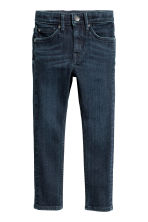 Extreme Flex Jeans - Blu denim scuro -  | H&M IT 2