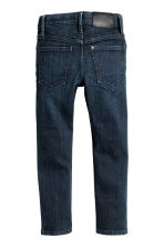 Extreme Flex Jeans - Blu denim scuro -  | H&M IT 3