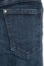 Extreme Flex Jeans - Blu denim scuro -  | H&M IT 4