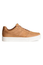 Sneakers - Beige - DONNA | H&M IT 2