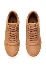 Sneakers - Beige - DONNA | H&M IT 3