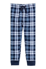 Pyjamas - Dark grey/Wolf - Kids | H&M CN 2