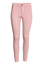 Superstretch treggings - Pink -  | H&M CN 2