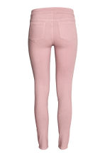 Superstretch treggings - Pink -  | H&M CN 3