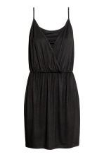 MAMA Nursing dress - Black - Ladies | H&M CN 2
