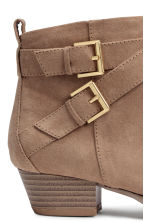 Ankle boots - Beige - Kids | H&M CN 4