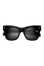 Polarising sunglasses - Black - Ladies | H&M CN 2