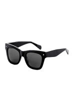 Polarising sunglasses - Black - Ladies | H&M CN 1