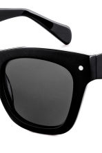 Polarising sunglasses - Black - Ladies | H&M CN 4