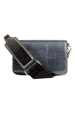 Small shoulder bag - Dark grey - Ladies | H&M CA 2