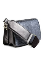 Small shoulder bag - Dark grey - Ladies | H&M CA 3