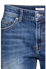Girlfriend Jeans - Denim blue - Ladies | H&M CN 4