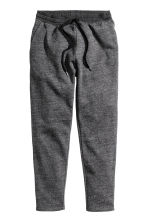 Sweatpants - Dark grey marl -  | H&M CA 2