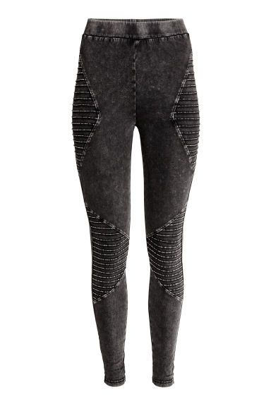 Biker leggings Model