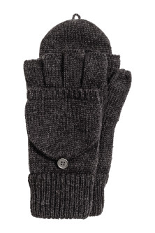 Mittens/fingerless gloves