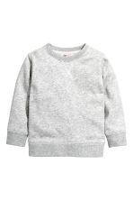 運動衫 - Light grey marl - Kids | H&M 2